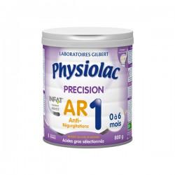 Physiolac précision AR 1 0-6 mois 800g