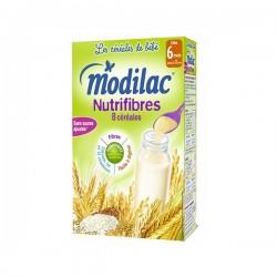Modilac céréale nutrifibres 300g