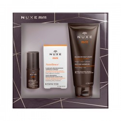 Nuxe coffret men excellence Noël 2018