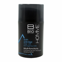 BCOMBIO H SOIN RIDE FORTIF 50ML