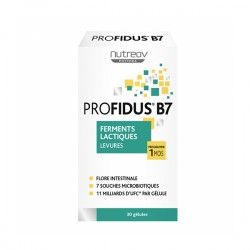 Phyteo Profidus 30 gélules