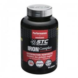 STC iron complex boite 90 gélules