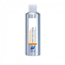 Phyto phytocitrus shampooing cheveux colorés 200ml