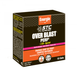 STC over blast perf CD sprint fruits rouges 25g