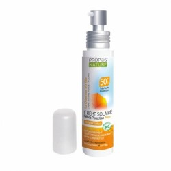 PROPOS NATURE SOL SPF50+ CR CORPS HTE PROT /75ML