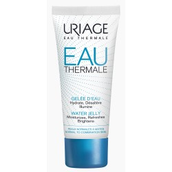 URIAGE EAU THERMALE GELEE D'EAU 40ML