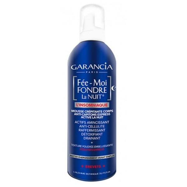 GARANCIA FEE MOI FONDRE LA NUIT MOUSSE /400ML