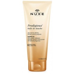 NUXE HUILE DOUCHE PRODIGIEUX 300ML