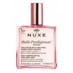 NUXE HUILE PRODIGIEUSE FLORALE /100ML