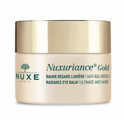 NUXE NUXURIANCE GOLD BAUME YEUX /15ML