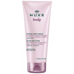 Nuxe gommage corps 200ml
