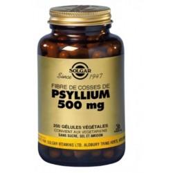 SOLGAR PSYLLIUM GELU VEG /200