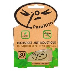 PARA KITO RECHARGES PLAQUETTES /2