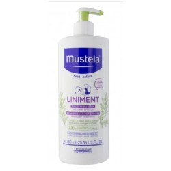 MUSTELA LINIMENT FL POMP /750ML