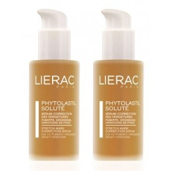 LIERAC PHYTOLASTIL SOLUTE SERUM CORRECTION VERGETURES 2X75ML