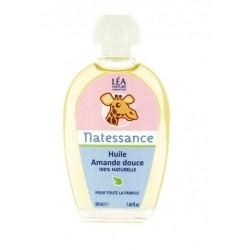 NATESSANCE BB HUILE AMANDE DOUCE / 50ML
