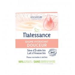NATESSANCE SEVE BEAUTE BAUME HYDR DOUCEUR /50ML