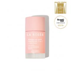LA ROSEE MASQUE STICK ARGILE BLANCHE /75ML