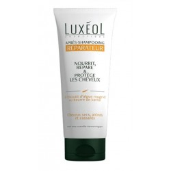 LUXEOL APRES SHAMPOOING REPARATEUR 200ML