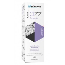 JAZZ OPHTALMIC CONFORT 360 ML