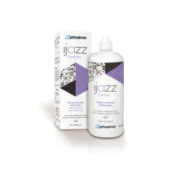 JAZZ OPHTALMIC CONFORT 100ML