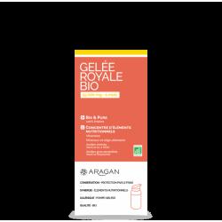 Aragan gelée royale 15 000 mg