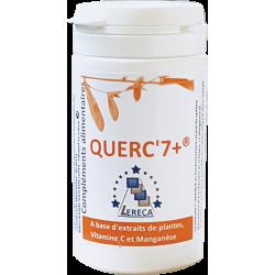 LERECA QUERC 7+ GELU /60