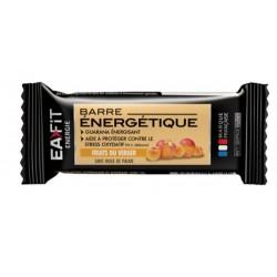 EAFIT BARRE ENERGETIQUE FRUITS DU VERGER