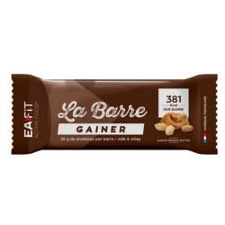 EAFIT LA BARRE GAINER PEANUT BUTTER 90G
