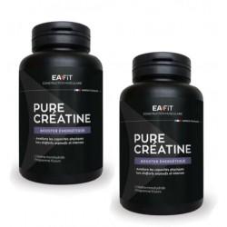 EAFIT PURE CREATINE DUO 2X90 GELULES -50% 2EME