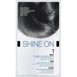 BIONIKE SHINE ON SOIN COLOR N 1 NOIR