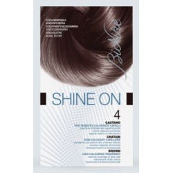 BIONIKE SHINE ON SOIN COLOR N 4 CHATAIN