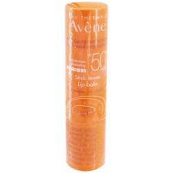 AVENE SOL STICK LEVRES SPF50+ /3G