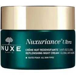 NUXE NUXURIANCE ULTRA CR NUIT /50ML