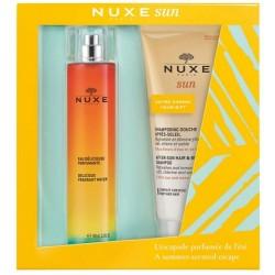 NUXE SUN COFFRET EAU DELIC PARFUMANTE /100ML