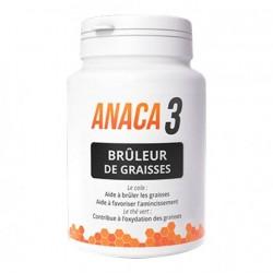 ANACA 3 BRULEUR GRAISSE GELU /60