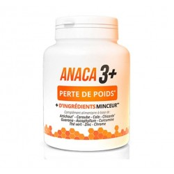 ANACA 3+ PERTE DE POIDS