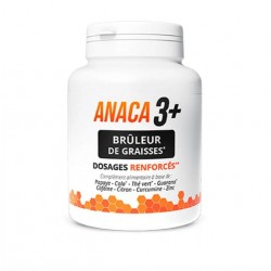 ANACA 3+ BRULEUR DE GRAISSE EXT DOSE