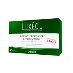 LUXEOL POUSSE CROISS FORTIF GELU /90