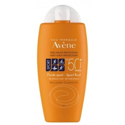 AVENE SOL SPF50+ FLUIDE SPORT /100ML