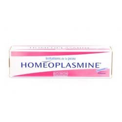 HOMEOPLASMINE PAUMADE 18G