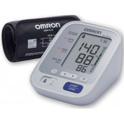 OMRON TENSIOMETRE BRAS M3 CONFORT