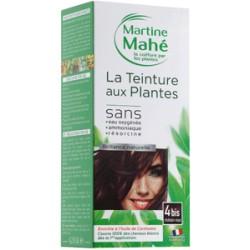 MAHE TEINTURE 4BIS CHATAIN ROUX 125ML