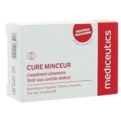 MEDICEUTICS CURE MINCEUR CPR /60