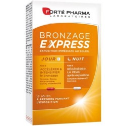 BRONZAGE EXPRESS GELU /30