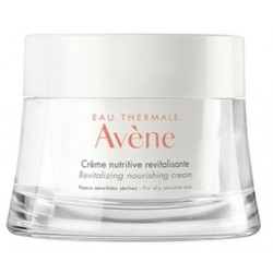 AVENE CR NUTRITIVE REVIT /50ML