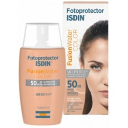 ISDIN FOTOPROTECTOR FUSION WATER COLOR /50ML