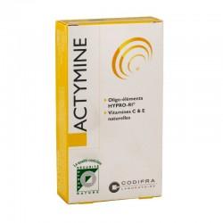 Actymine prévention vieillesse 30 comprimés