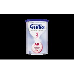 GALLIA BEBE EXP AR 2 LAIT PDR /800G