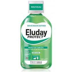 ELUDAY PROTECT BAIN BOUCHE QUOTIDIEN /500ML